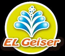Logo Balneario El Geiser